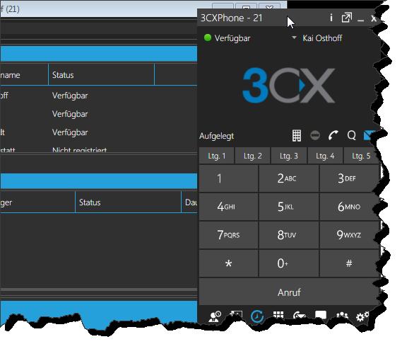 3cx-softphone-client