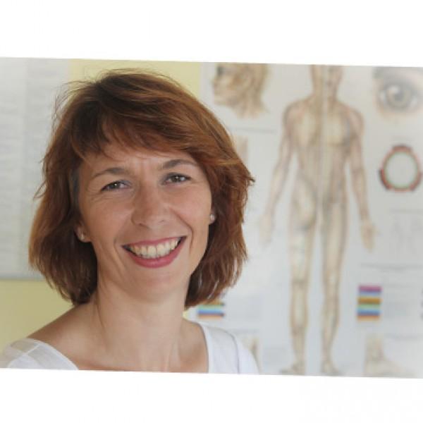 Heilpraktikerin Yvonne Lenz setzt ab sofort zur Terminvereinbarung mit ihren Patienten auf Dr. Flex