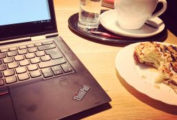 #workeverywhere – Mobiles Arbeiten :: Mein Notebook