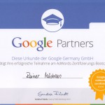 Google AdWords Partner - Rainer Mächtlen