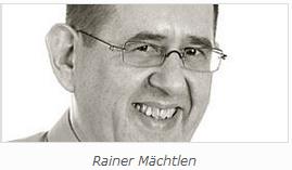 Rainer Mächtlen