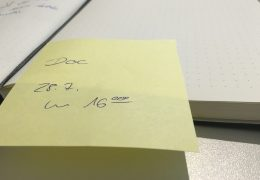 Dr.Flex: Optimieren Sie die Anzahl der Terminbuchungen!