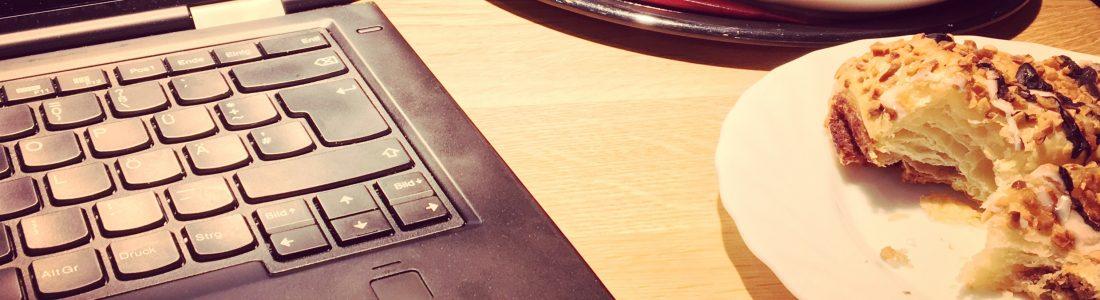 #workeverywhere – Mobiles Arbeiten :: Mein Notebook