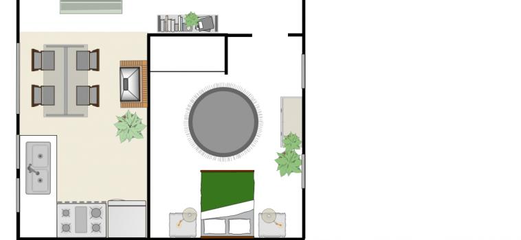 Wohnung in Affalterbach, Marbach oder Winnenden gesucht!