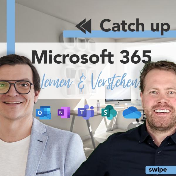 Microsoft 365 Lernen und Verstehen